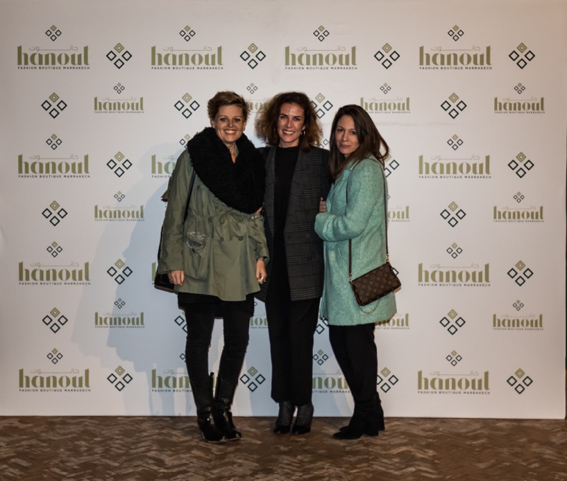 Hanout Boutique Party Winter 2018